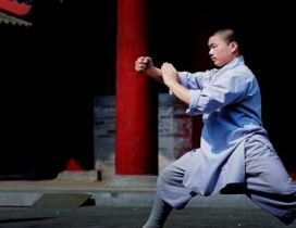 10-Days In Pursuit of Kungfu