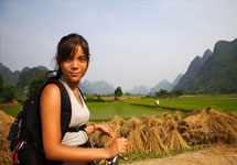 Best of China and Guilin Group Tour 2013