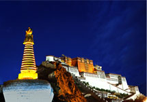 6-Day Beijing – Lhasa Train Excursion