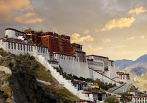 16-Day Memories of China with Yangtze & Tibet