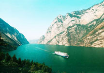 11-Day Essence of China and Yangtze Cruise Group Tour 2014