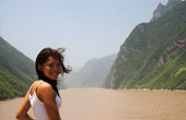 11-Day Essence of China and Yangtze Cruise Group Tour