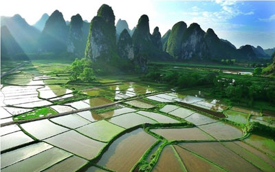 4-Day Guilin Experiencing Tour