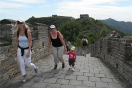 China Family Holiday