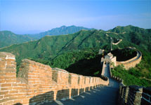 8-day Essence of China Group Tour 2013