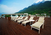 11-Day Essence of China and Yangtze Cruise Tour