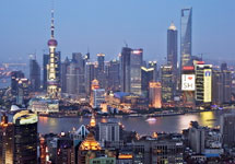 72-Hour Visa Free Essence of Shanghai Tour