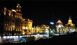 3-Day Classical Shanghai City Tour