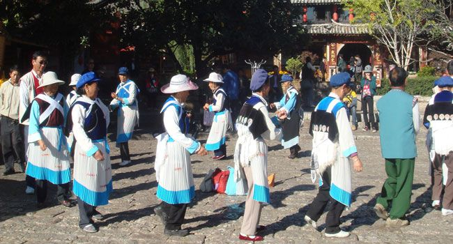 Tours to Lijiang