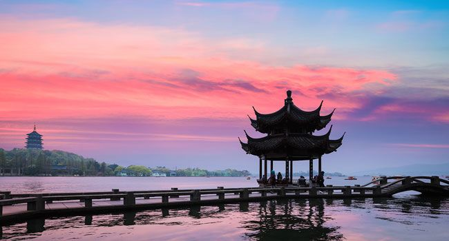 Tours to Hangzhou