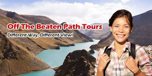 China Off The Beaten Path Tours