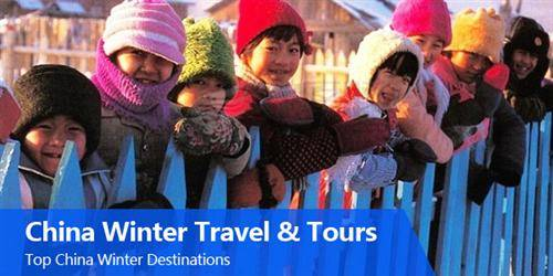 China Winter Travel
