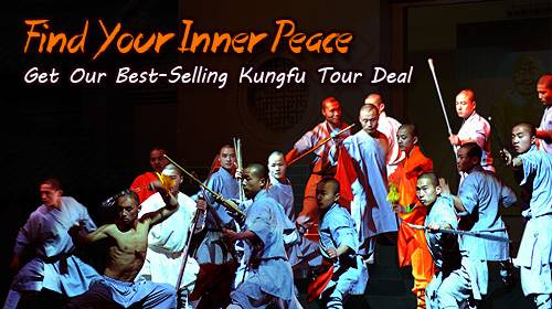 11-Day In Pursuit of Kungfu Tour