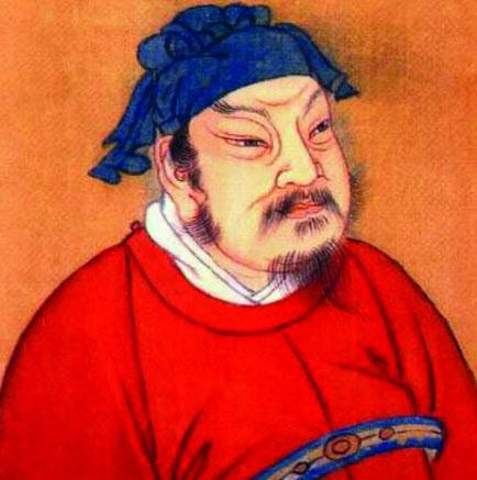 Gongsun Shu, the White Emperor