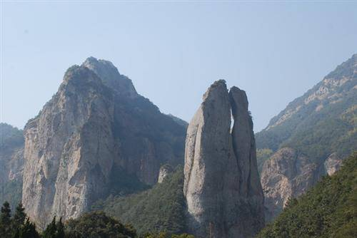 Yangdang Mountain
