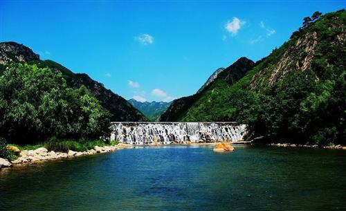 Natural scenery of Dalian