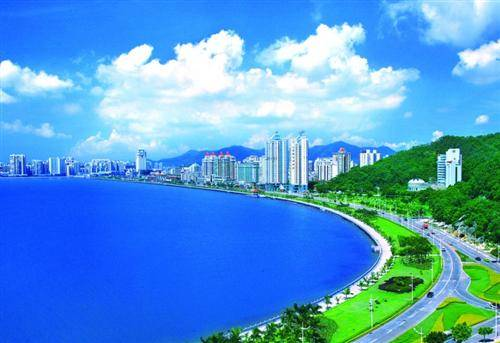 Zhuhai Travel Guide