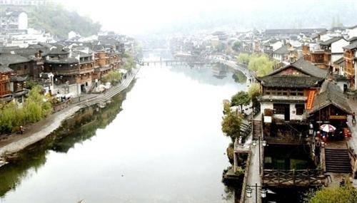 Hunan Travel Guide
