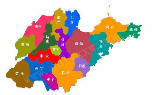 Shandong Travel Guide